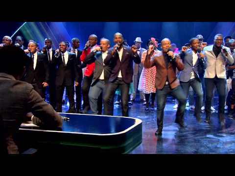 The Sing Off Opening Performance