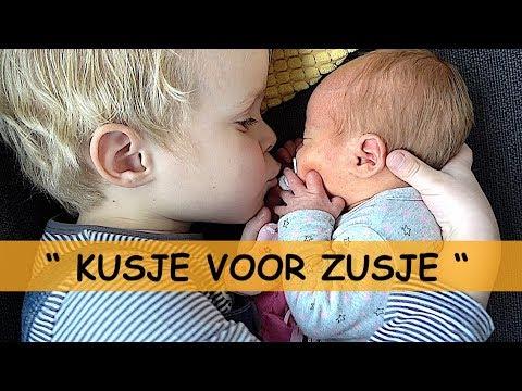 KRAAMBEZOEK OP HET WERK? 😘👍👔☕🍼💻📝 | Bellinga Familie Vlog #917