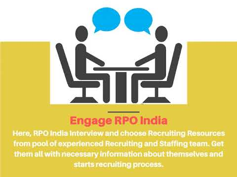 RPOIndia - Offshore Staffing Agency
