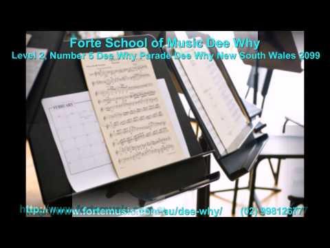 Music Lessons Sydney
