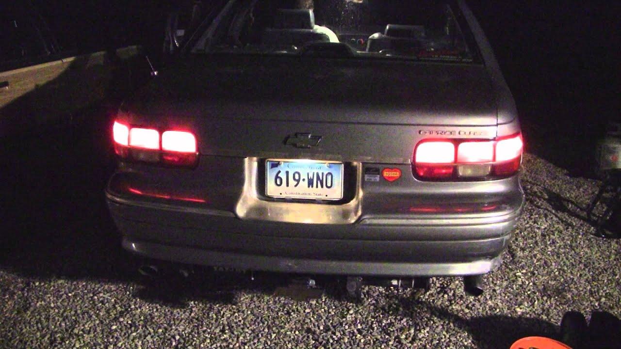 1994 caprice 9c1 sequential tails