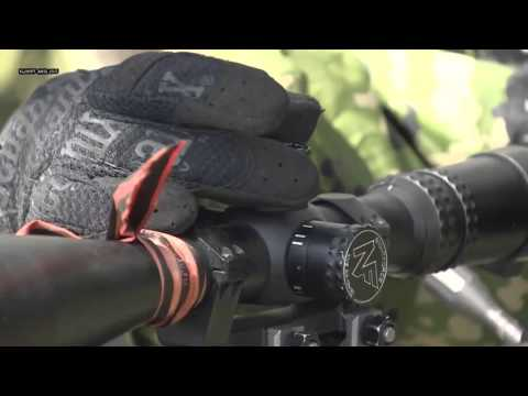DSR-Precision GmbH DSR-1(German) & Lobaev Arms DXL-3(Russian) Sniper Rifle Test | Defense News