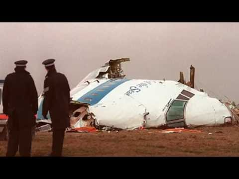 Lockerbie bombing – CIA JOB, to destroy EVIDENCE of heroin trafficking out of Beqaa valley, Lebanon