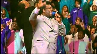 "High Praise (DVD) - Bishop Paul S. Morton & The FGBCF Mass Choir, ""Let It Rain"""