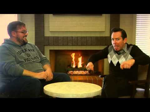 Hell Baby - Interview with Tom Lennon at the 2013 Sundance Film Festival
