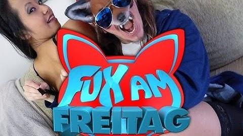 FUX AM FREITAG - Pinseln mit PORNBABE TYRA