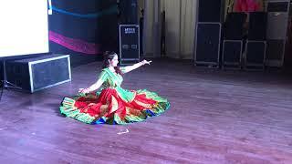 #Ghar #more #pardesiya #dance #aura2k19 #kalank