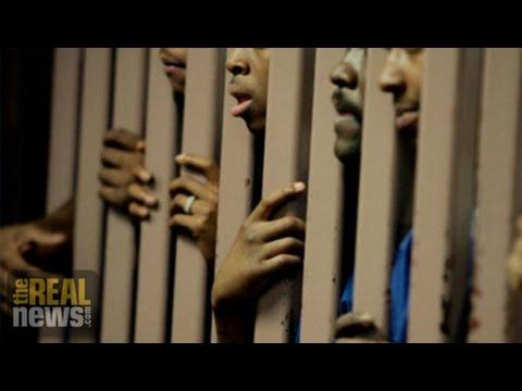 Do Prisons and Mass Incarceration Keep Us Safe? (1/2)