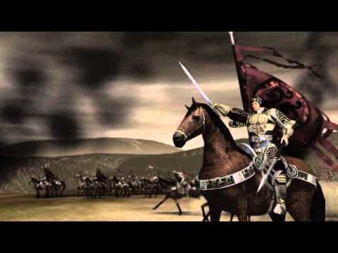 Les Trois Royaumes : Le Destin Du Dragon [intro] (Three Kingdoms : Fate of the Dragon) poster