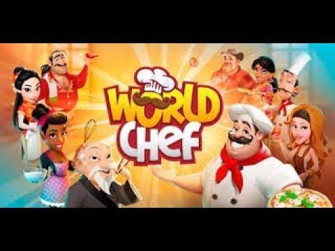 7# World Chef/Levels 14 and 15/Building Design Studio