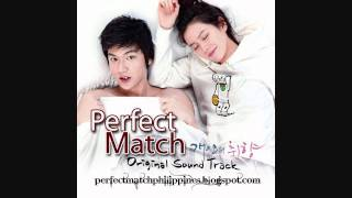 Saranghae - Sabrina (Perfect Match OST)