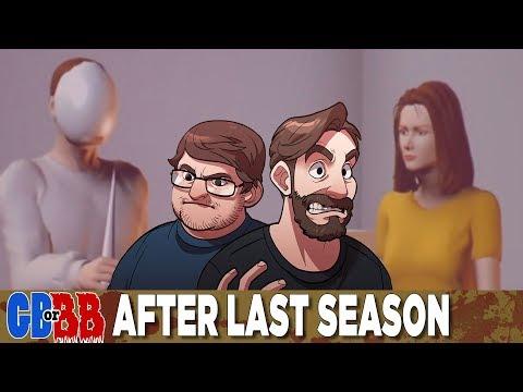 After Last Season - Good Bad or Bad Bad #38