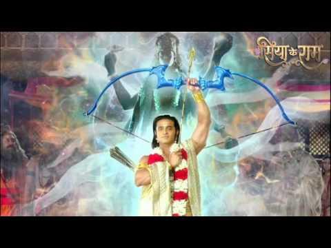 Siya Ke Ram Soundtrack 28 -  Mangal Bhawan Amangal Haari