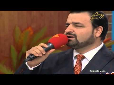 Samir Ceferov - YURDUM AZERBAYCAN ADINA QURBAN