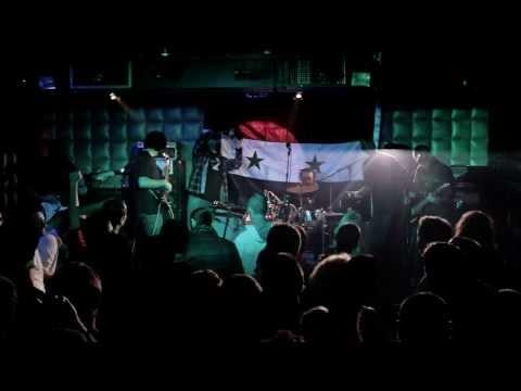 FC Apatride UTD - Serbia 99 (live @ FEST)