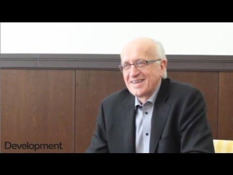 An interview with Gordon Keller