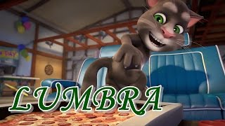 Lumbra Cali El Dandee Shaggy Talking Tom