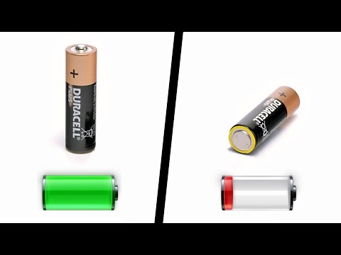 One Easy Way to Test Batteries!
