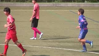 20181013 TRM vs 日本教育学院高校 3本目②