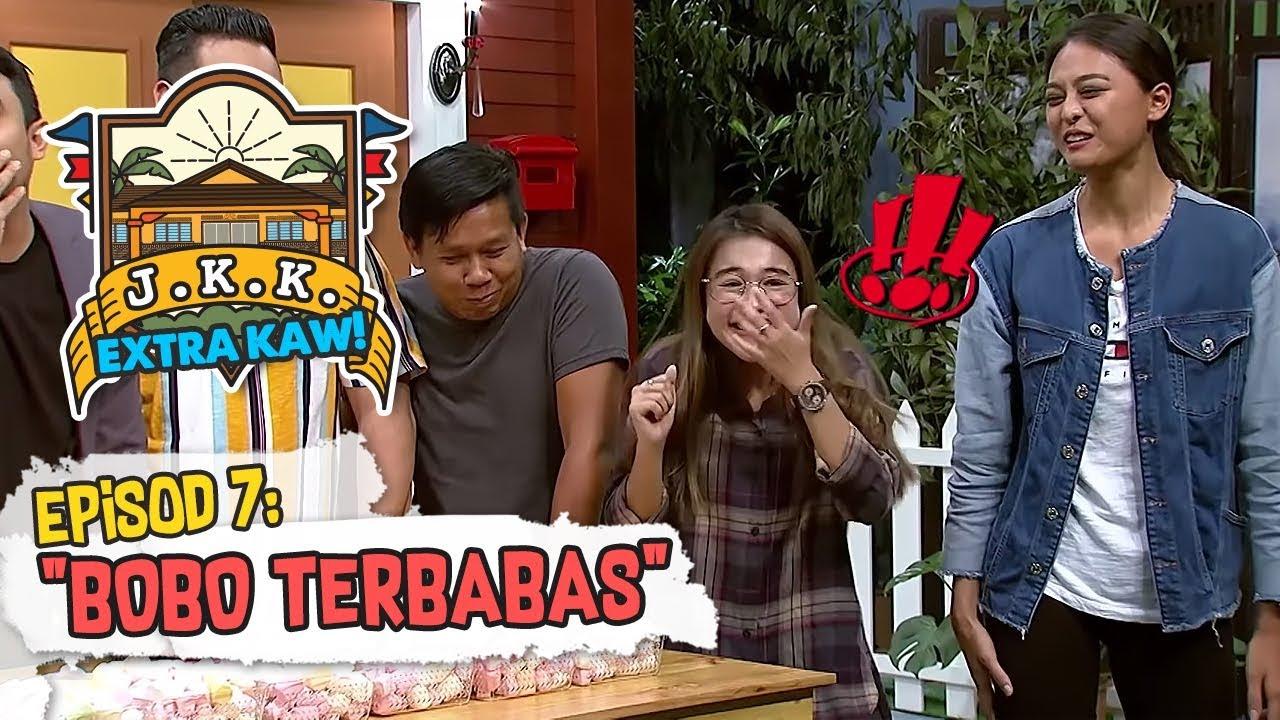 Download J.K.K. Extra Kaw!   Episod 7: Bobo Terbabas