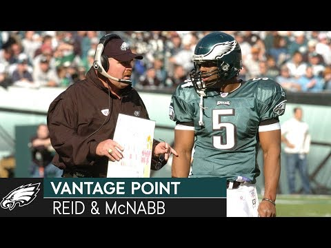 Vantage Point: Andy Reid and Donovan McNabb
