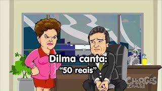 50 REAIS | Paródia Naiara Azevedo - 50 reais