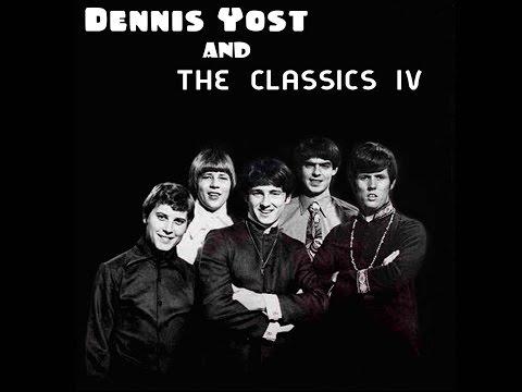 Dennis Yost & The Classics IV - Traces of Love (Lyrics)