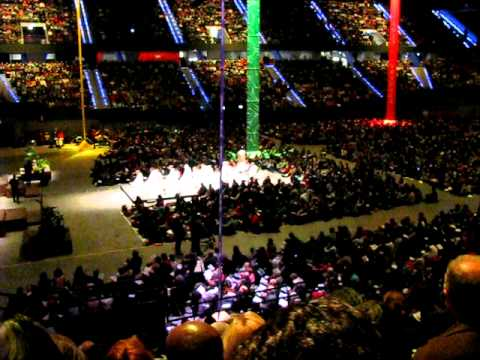 Taizé Rotterdam - Middaggebed (afternoon prayer) - Laudate Dominum