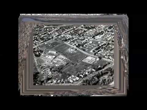 Historic Edmonton: Aerial Views (HD)