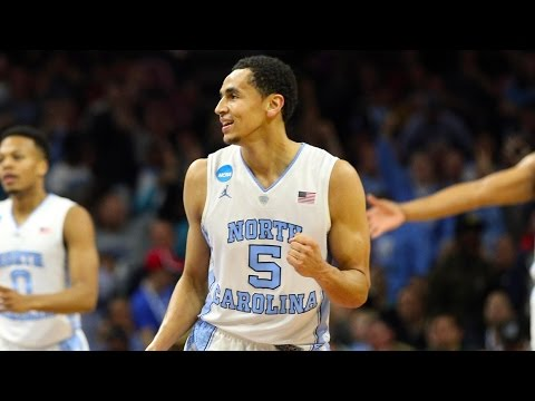 Notre Dame vs. North Carolina: UNC advances