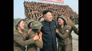 Северная Корея-угроза человечеству