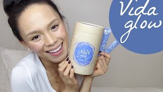 Vida Glow Marine Collagen | Youthful Glowy Skin