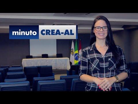 Minuto Crea-AL: Confea divulga novo calendário eleitoral