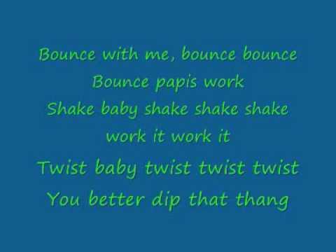 Jumpin Jumpin Lyrics