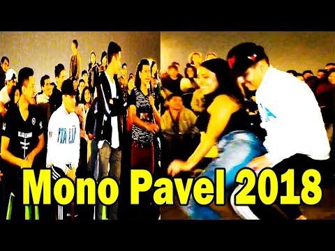 El Mono Pavel ' Arepas Venezolanas ' - Comicos Ambulantes [ Completo ] 3 horas de Show