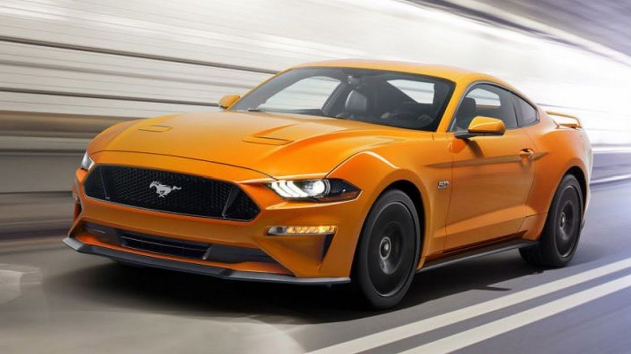 2018 ford mustang shelby gt500 price and specs