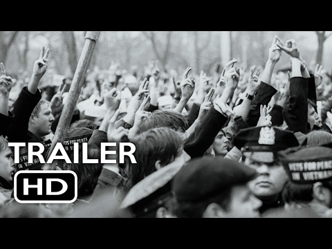 American Anarchist Official Trailer #1 (2017) Documentary Movie HD