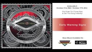 Harem Scarem - Early Warning Signs (Official Track)