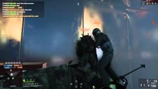 Battlefield 4 - Liberando a Phantom Bow Finalmente