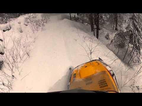 Ski-Doo Tundra 2001
