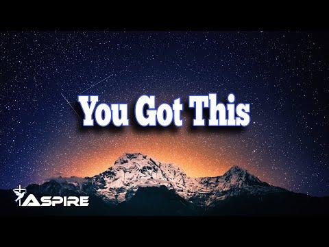 You Got This (lyrics) ~ Love & The Outcome