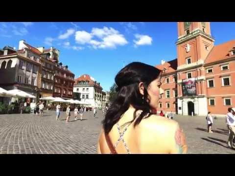 Enjoy Warsaw - One day in Warsaw