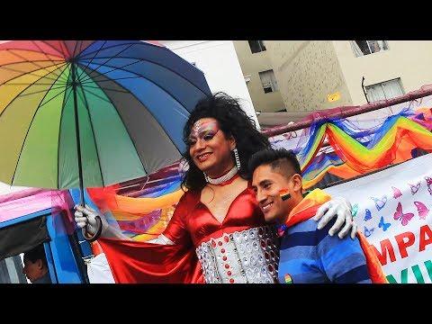 HISTORIAS DEL ORGULLO LGBTI, CON LA IGUALDAD NO TE METAS