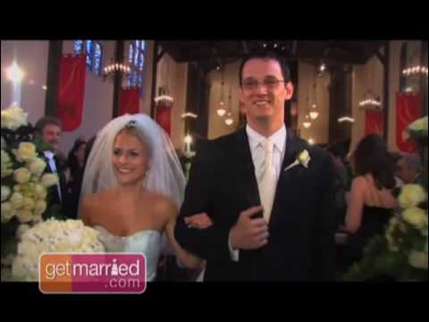 Get Married TV - Pinpoint Your Bridal Style