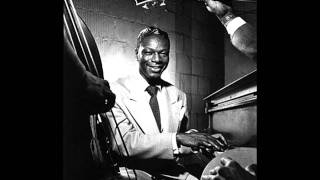 Nat King Cole and His Trio -