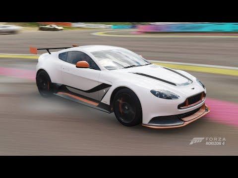 Live Stream: Forza Horizon 4 (10/31/2018) thumbnail