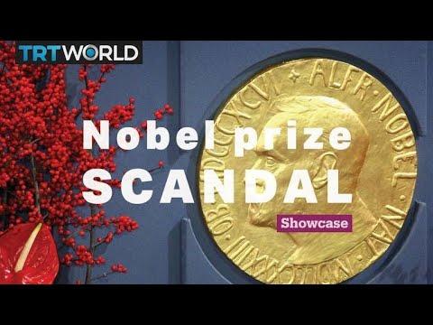 Nobel literature prize scandal | Literature | Showcase