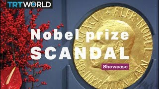 Nobel literature prize scandal | Literature | Showcase