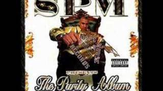 SPM - South Park Mexican