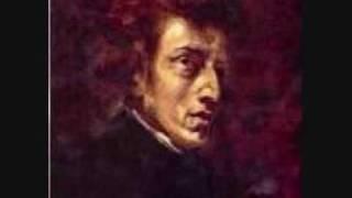 F. Chopin: Mazurca en si bemol mayor (B flat), B. 73
